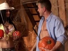 Amazing pornstar Regina Moon in best brazilian, blowjob xxx scene