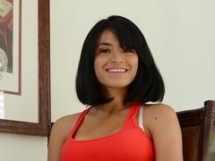 Amazing pornstar Katie St. Ives in best cumshots, blowjob adult video
