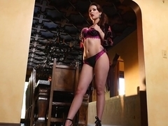 Hottest pornstar Elizabeth Marxs in Exotic Redhead, Big Tits xxx video