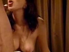Korean hotty & Japanese lad three