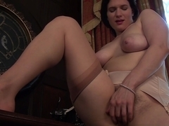 Brianna Green in Time To Get Away Scene