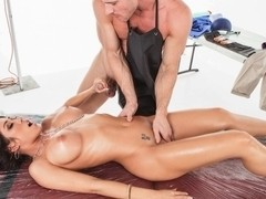 A Killer Massage for Capri