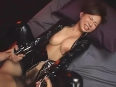 Horny Japanese girl Aozora Konatsu in Amazing Cunnilingus, Big Tits JAV video