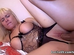 Marilyn Dawson - Perfect Tits On This Girl