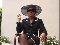 Nylon Classy Bitch