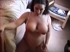 Paul and Marie Pregnant Creampie
