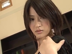 Sexy stockings, hip and sexy bath. Japanese 2.mp4
