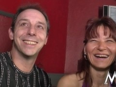 MMV FILMS Real Amateur German Swingers