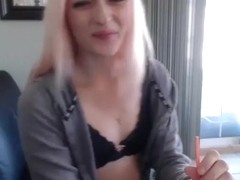 Chaturbate Shows - Ryyna - Buttplug - Part I