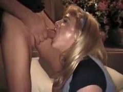 Exotic homemade shemale movie with Blowjob, Bareback scenes