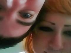 Webcam Teenie Bathroom Nasty