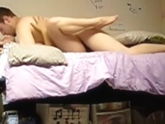 Coed Dorm Missionary Sex