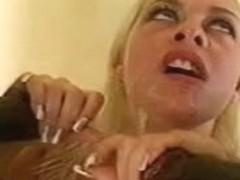 Jessie anal - part 1