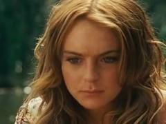 Linda McCrae,Lindsay Lohan,Felicity Huffman in Georgia Rule (2007)