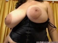 British Large Titted Doxy Denise Davies