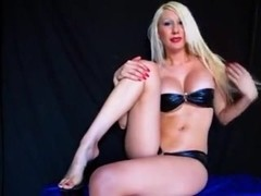 Perfect Sexy Blonde JOI