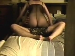 Real married wife home porn movies compilation