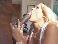 Slut for Black Cock Sissy Hypno