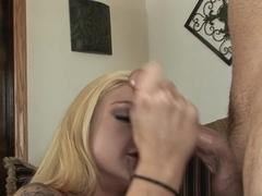 Best pornstar Leya Falcon in Amazing Big Tits, Big Ass sex clip