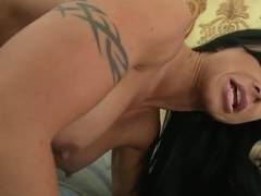Busty milf Jewels Jade gets fucked by Johnny Sins