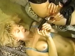 Anal Annies All Girl Service