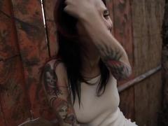 Best pornstar in Hottest Dildos/Toys, Anal sex scene