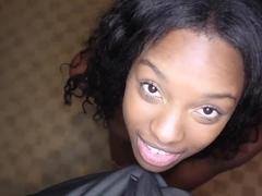 Incredible pornstars Armani Monroe, Jillian Janson in Hottest Black and Ebony, POV adult clip