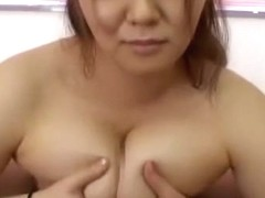 Incredible Japanese model Kumiko Hayama, Miku Shiraishi in Exotic POV JAV clip