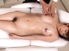 Incredible Japanese chick Ayaka Kobayashi in Exotic Fingering, Small Tits JAV scene