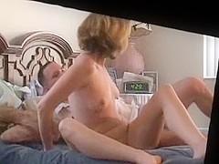 Hidden webcam with exgf