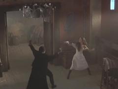 The Mask of Zorro (1998) Catherine Zeta-Jones