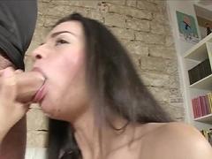 Best pornstar in Hottest Latina adult video
