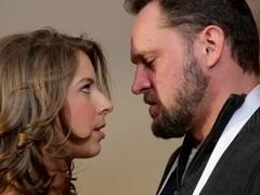 Amazing pornstar in Incredible Mature porn clip
