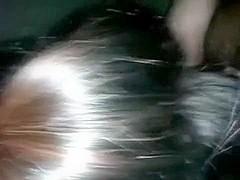 Captivating Desi Hotty Sucking n Fucking