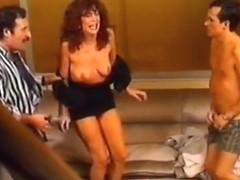 Crazy pornstars in Exotic Medium Tits, Oldie adult movie