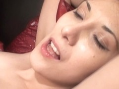 Sarah Dark in FunMovies video:Naughty Neighbour