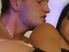 Christina Bella - Anal sex clip