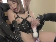 Horny Japanese slut in Exotic HD, Toys JAV video