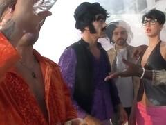 XXX Fucktory - The Parody Italian Style, Scene #07