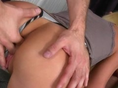 Hardcore group sex with remarkable blonde whore Zora