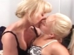 Sexy Older Blond Woman Fuck Juvenile Hawt Golden-Haired