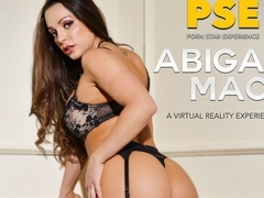 Abigail Mac  Ryan Driller in