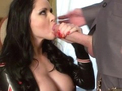 Pornstars Like it Big: Spy Hard 2