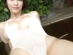 Horny xxx clip Solo Female try to watch for , take a look