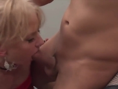 Two Hot Slaves Natty And Bree Anal Threesome Sex With Rocco