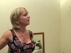 British Mamma Phat Wake Up Call