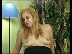 Sexy MILF gets fucked like there is no tomorrow