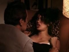 Teri Hatcher in Dead In The Water (1991)