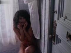 Daphne Zuniga in Last Rites (1988)