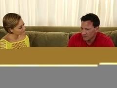 Sex therapist gets cum